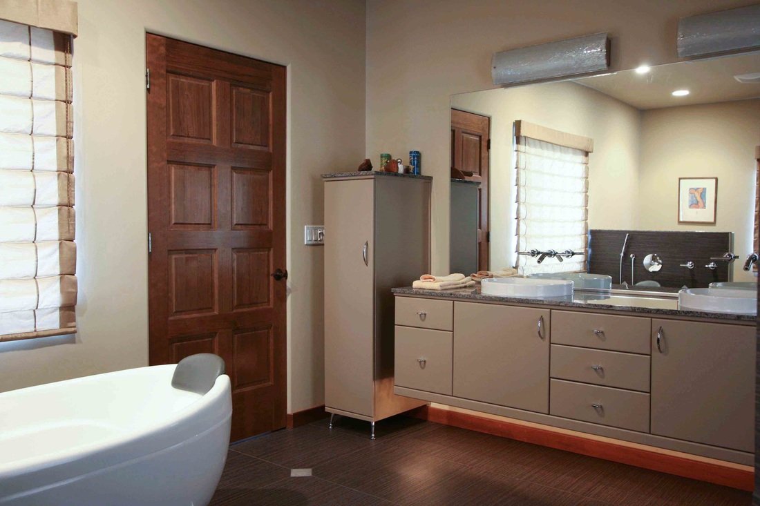 Bathroom Remodel Richland Wa : Baths contemporary kitchen bath restylers