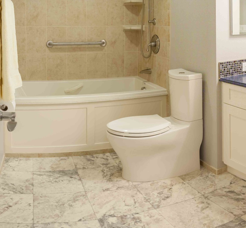 Bathroom Remodel Richland Wa : Floors kitchen bath restylers