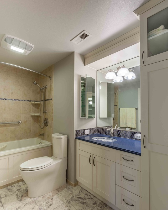 Bathroom Remodel Richland Wa : Baths traditional kitchen bath restylers