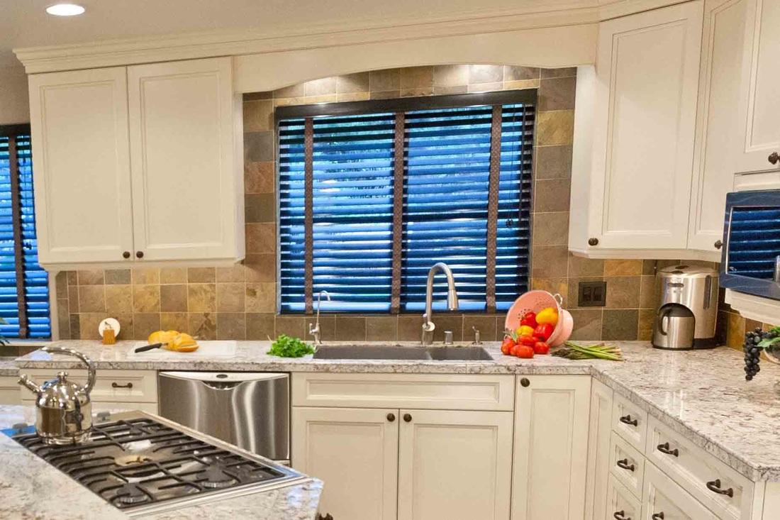 Kitchens - Backsplashes - Kitchen & Bath ReStylers