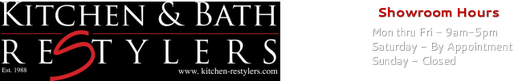 Kitchen & Bath ReStylers